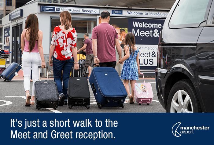 Meet Greet Manchester Airport Terminal 1 Convenient Parking