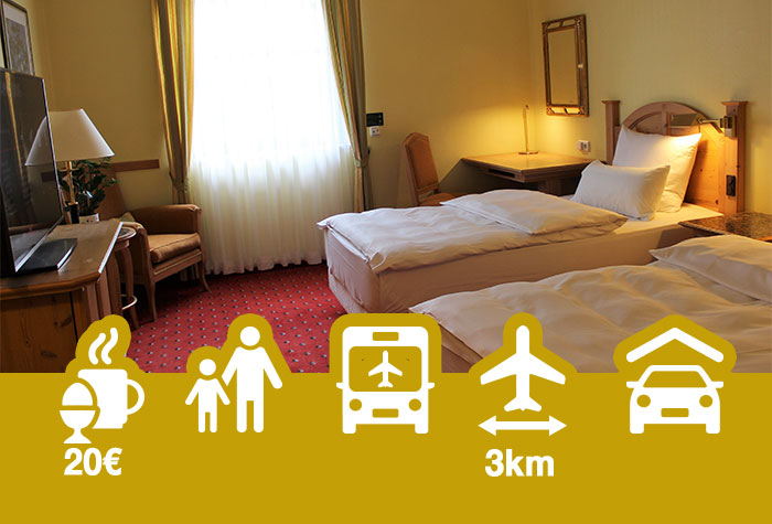 Grand Excelsior Hotel Munchen Airport Holiday Extras