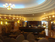 Liverpool Crowne Plaza Hall