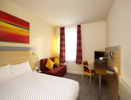 Liverpool Express By Holiday Inn Hotel Room