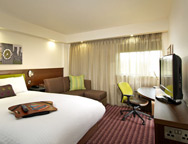 Liverpool Hampton By Hilton Room