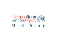 Liverpool John Lennon Airport Mid Stay Parking Logo