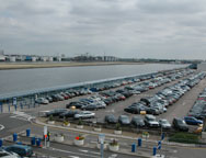 London City On Airport Main Stay Car Park