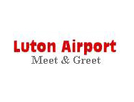 Luton Airport Meet And Greet Parking At Luton Logo