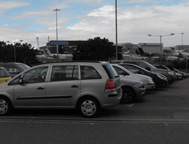 Luton Mid Term (green) Parking Cars1