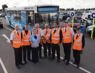 Luton Return Greet Time Saver By Airparks Staff
