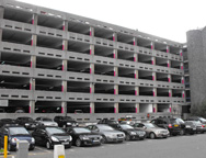 Manchester Airport Terminal  Multi Storey Car Park Prices