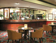Newcastle Britannia Hotel Bar