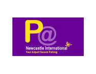 Newcastle Newcastle On Airport Logo Ncl1