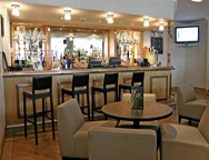 Southampton Holiday Inn Hotel Bar