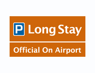 Stansted Long Stay Parking Logo