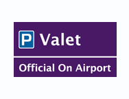 Stansted Valet Parking Logo