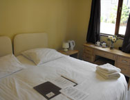 Stansted Warmans Barn House Room