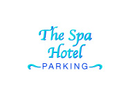 Teeside Spa Hotel Parking Logo