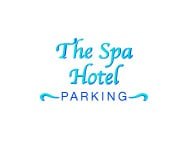 Teeside Spa Hotel Parking Logo Mme3